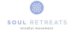 Soul Retreats logo